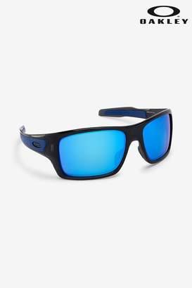Mens Turbine Sunglasses - Black
