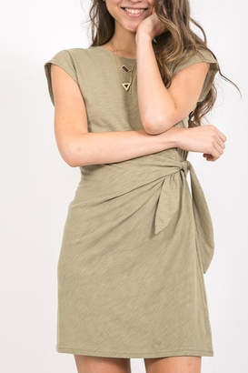 Loveriche Casual Vibes dress