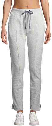 Marc Ny Performance Skinny French-Terry Trouser Pants