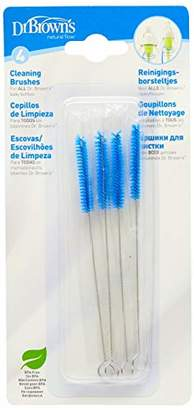 Dr Browns Small Vent Brushes (Pack of 4)