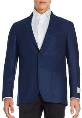 Todd Snyder Mayfair Fit Textured Wool Sportcoat