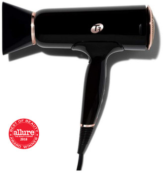 T3 Tourmaline Cura Luxe Professional Ionic Hair Dryer w/ Auto Pause Sensor