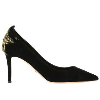 Elisabetta Franchi High Heel Shoes High Heel Shoes Women