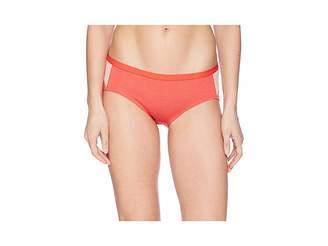 Icebreaker Meld Zone Merino Hipkini Women's Underwear