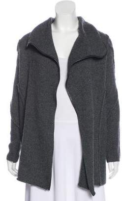 Zadig & Voltaire Knit Open-Front Cardigan