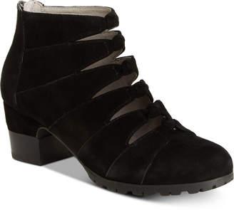 Jambu Samantha Ankle Booties Women Shoes