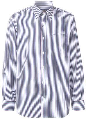 Paul & Shark striped button down shirt