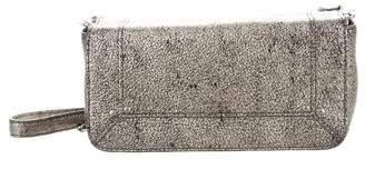 Jerome Dreyfuss Bob Leather Bag