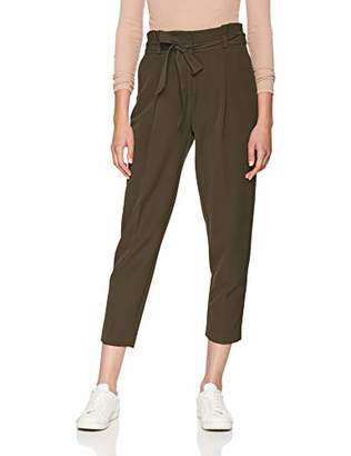 New Look Women's 5783951 Trousers,(Size:10)