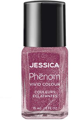 Jessica Phenom Vivid Colour The Royals
