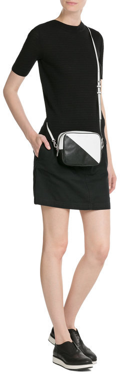 Marc By Marc JacobsMarc by Marc Jacobs Cotton Mini skirt