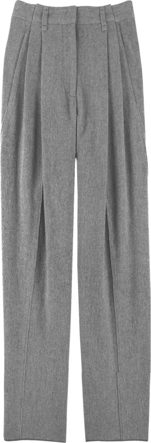 Marc Jacobs Loose fit pleated pants
