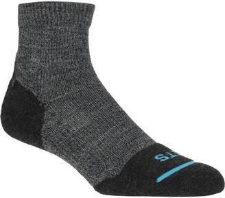 Fits Light Hiker Quarter Socks - Men's