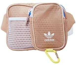adidas Bum Bag- Dust Pearl