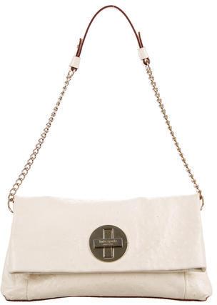 Kate SpadeKate Spade New York Embossed Leather Crossbody Bag