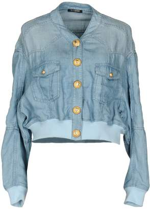 Balmain Denim outerwear