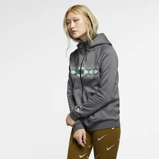 Nike Sportswear N7 Rally Women's Full-Zip Hoodie