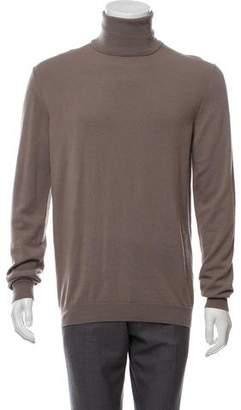 Bottega Veneta Cashmere Turtleneck Sweater w/ Tags