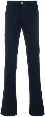 Brioni regular trousers