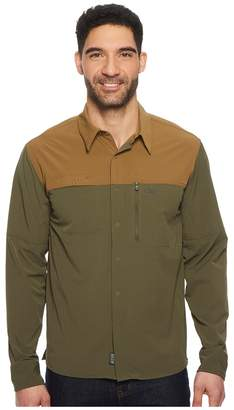 Outdoor Research Ferrosi Utility Long Sleeve Shirt Men's Clothing