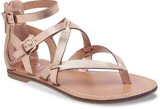 G by Guess Howy Gladiator Sandal - Women's