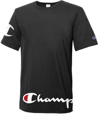 Champion Heritage Cotton Tee