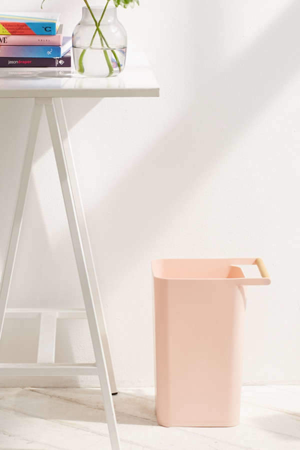 Yamazaki Como Trash Can