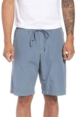 BOSS Passeo Cotton Shorts