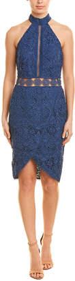 Style Stalker Stylestalker Lace Sheath Dress