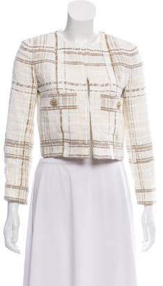 Chanel Paris-Dubai Lesage Fantasy Tweed Jacket
