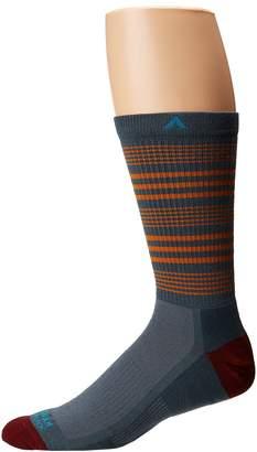 Wigwam Ice Age Trail Crew Cut Socks Shoes