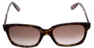 Bottega Veneta Tortoiseshell Gradient Sunglasses