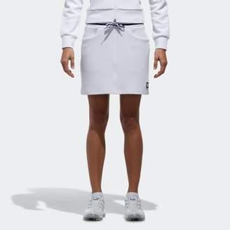 adidas (アディダス) - adicross ストレッチスウェットスコート 【ゴルフ】