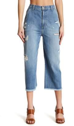 Siwy Denim Catherine Distressed Jeans