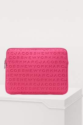 "Marc Jacobs 13"" Computer Case"