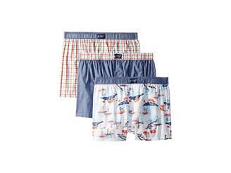 Original Penguin Woven Fashion 3-Pack - Islander Men's Underwear