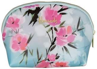 Harrods Blossom Cosmetic Bag