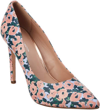 BCBGeneration Heidi Printed Pump