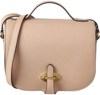 Mulberry Tenby Leather Satchel