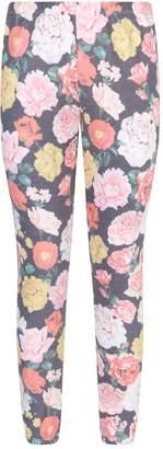 Wildfox Couture Queen's Garden Floral Sweatpants