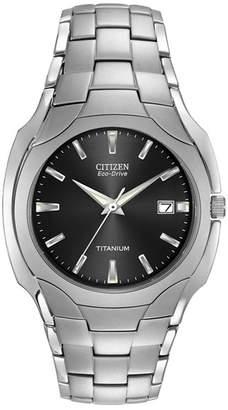 Citizen Men's Eco-Drive Bracelet Watch, 38mm