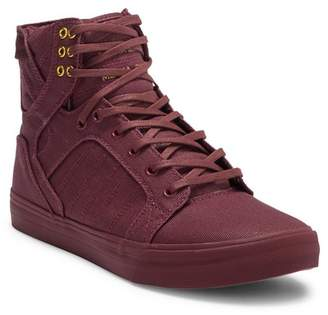 Supra Skytop Hi Top Sneaker