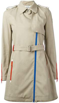 Rossignol Key West trench