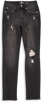 7 For All Mankind Little Boy's& Boy's Paxtyn Jeans