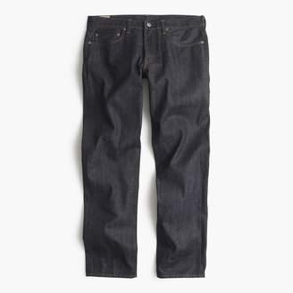 J.Crew 770 Straight-fit jean in Riverton wash