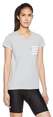 Onyone (オンヨネ) - (オンヨネ)ONYONE レディスポケットTシャツ ODJ87509 002 グレー L