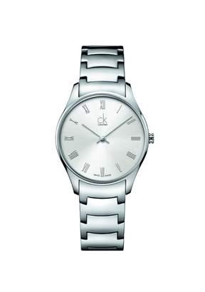 Calvin Klein Curve Gent, Women's Wristwatch