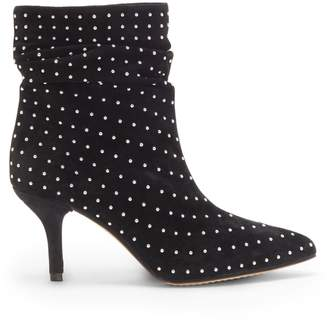Vince Camuto Abriannie Studded Slouchy Bootie