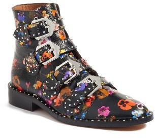 Women's Givenchy Prue Ankle Boot