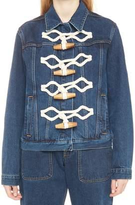 J.W.Anderson 'duffle' Jacket